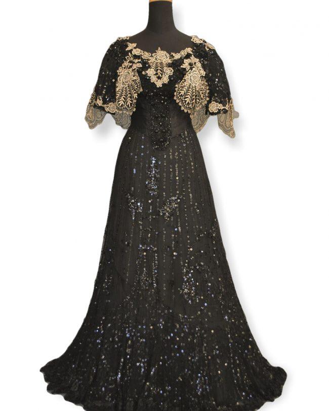 Abiti Da Sera 1900.1900 Costumi D Arte